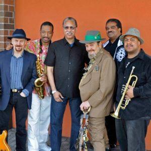 2012 Payton 3:21:2012 Band Dr John